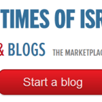 How to Make a Million Blogging for the Times of Israel