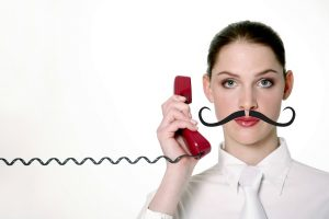 How Evil Telemarketing Helped My Business Take Off